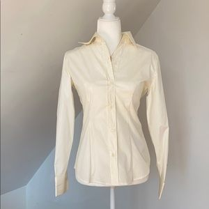 NWOT New York and Co stretch blouse